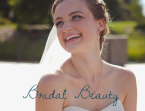Getting Married? We've Got Your Beauty Timeline!