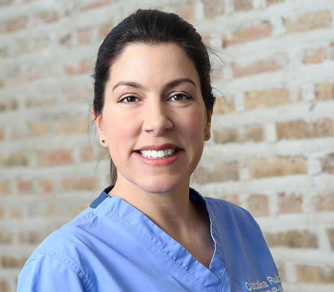 Catalina Ruiz MS, RN, FNP-BC