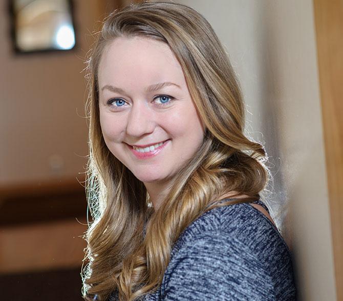 Courtney Payne