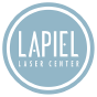 Lapiel Laser Center Mobile Logo