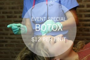 Chicago Botox Pricing