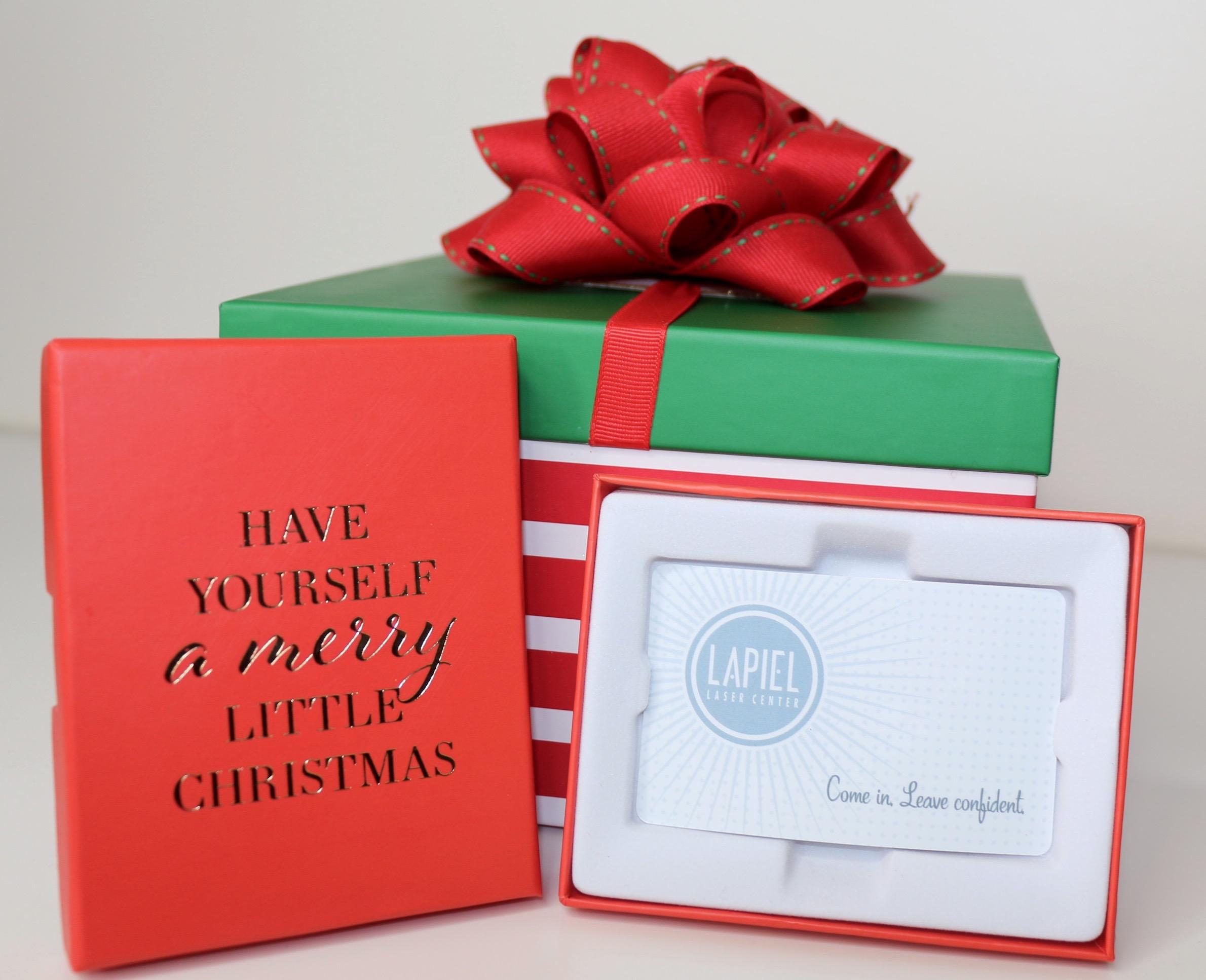 Lapiel Laser Center Gift Card